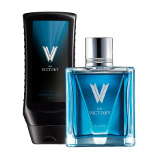 Набор Avon V for Victory