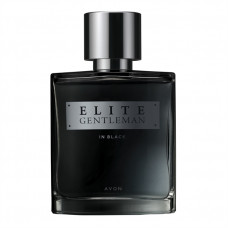 Туалетная вода Avon Elite Gentleman In Black
